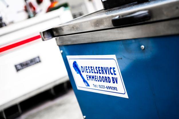 Dieselservice Emmeloord BV