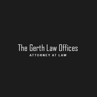 Gerth Law Offices - ad image