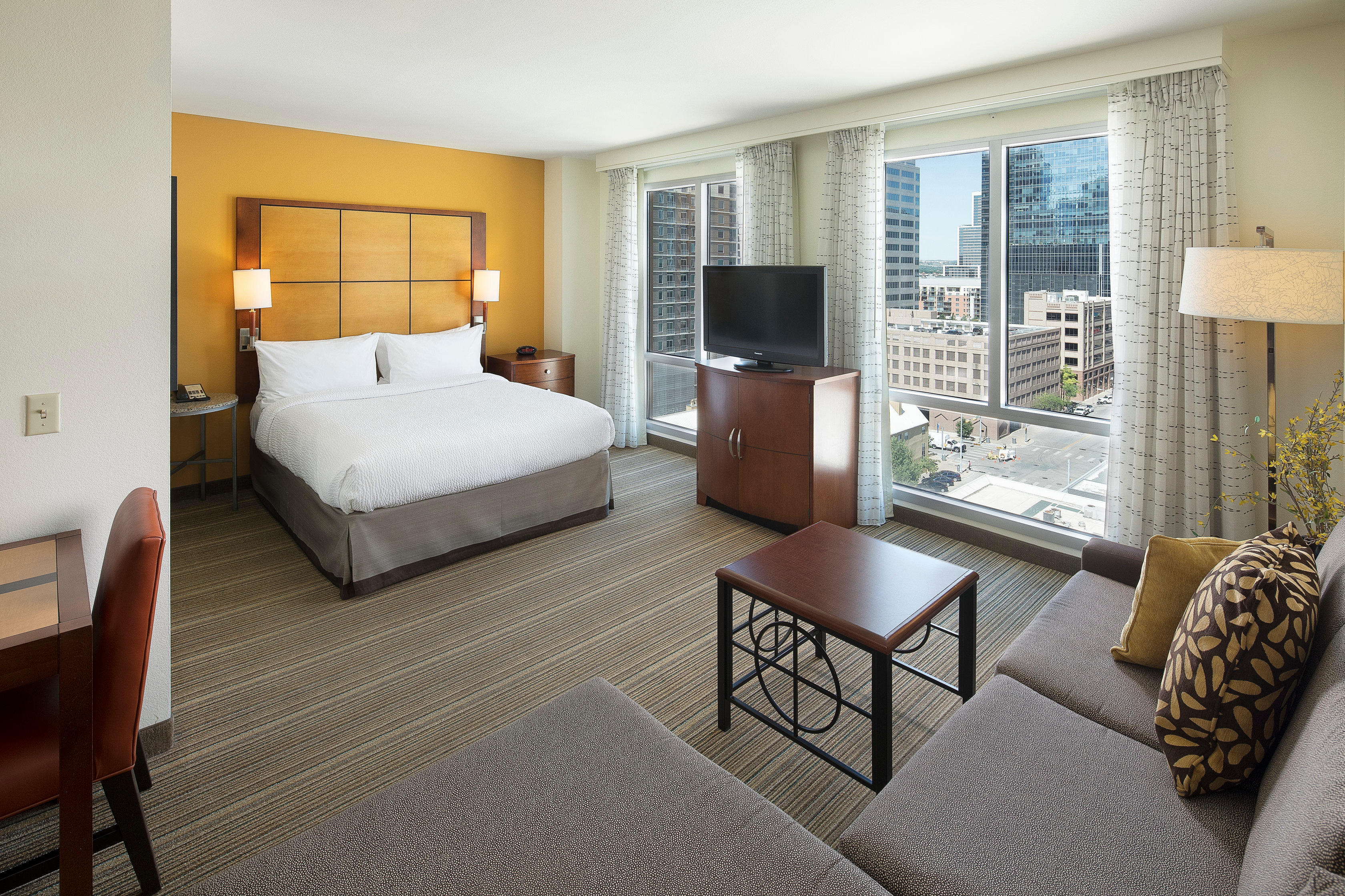 Residence Inn by Marriott Austin Downtown/Convention Center image 12