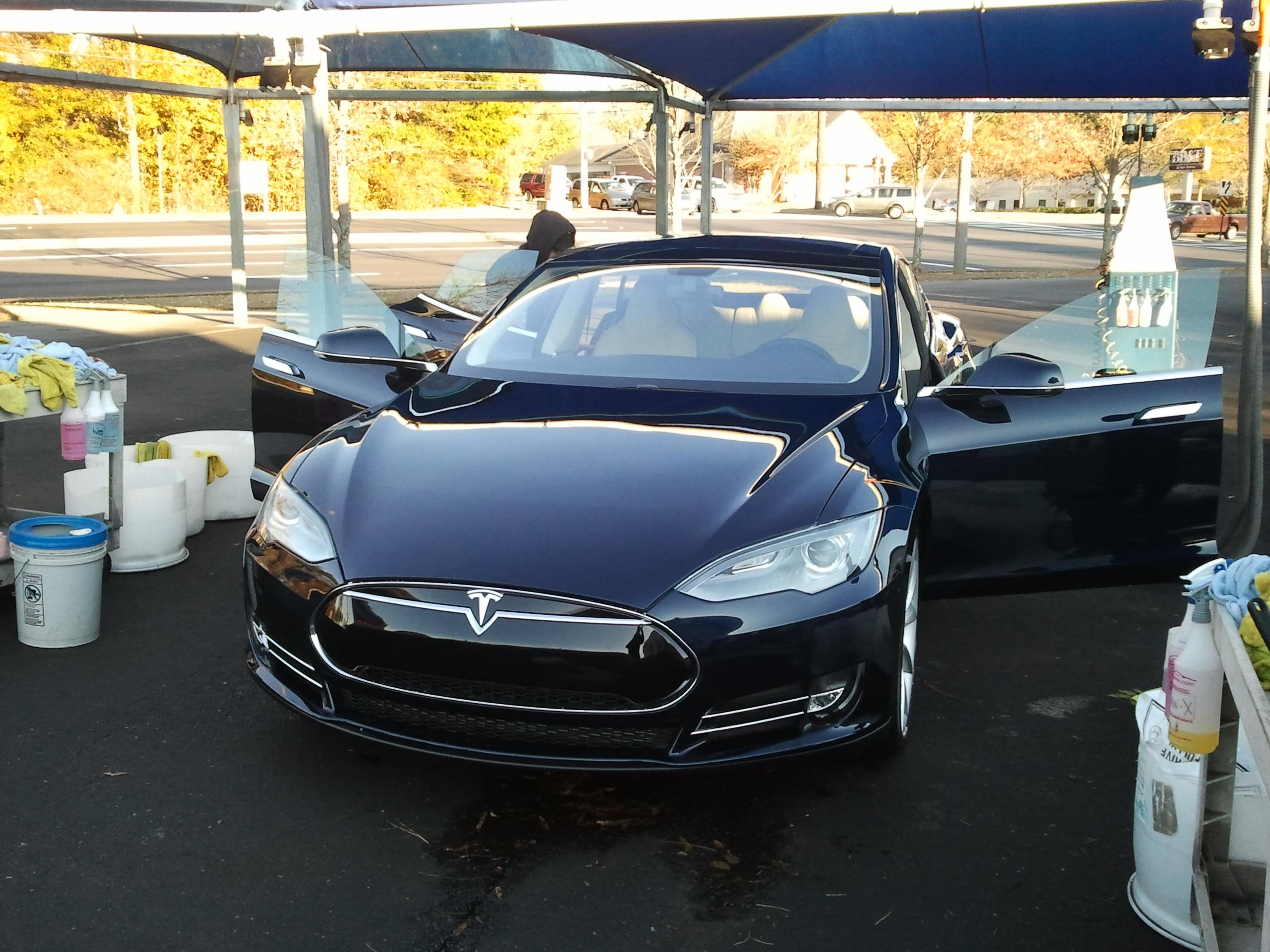 Platinum Auto Spa image 24