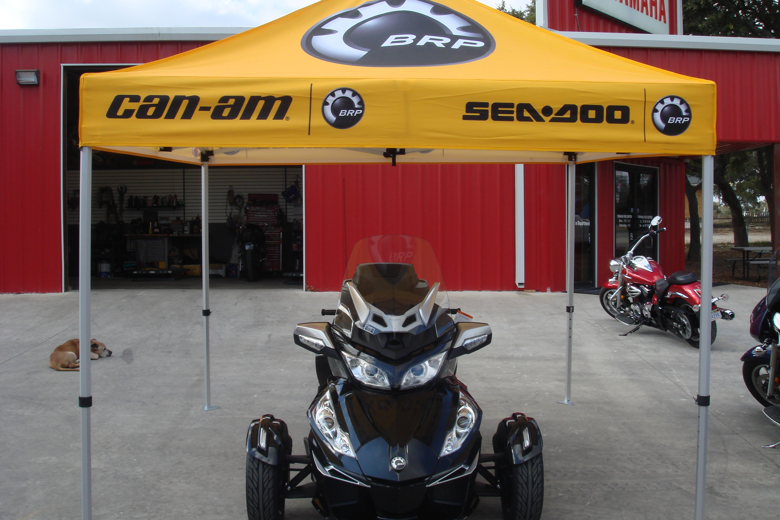 coyote powersports and yamaha fun center phone 830 331
