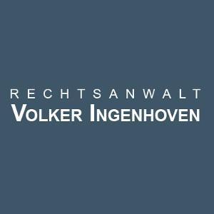 Logo von Rechtsanwalt Volker Ingenhoven