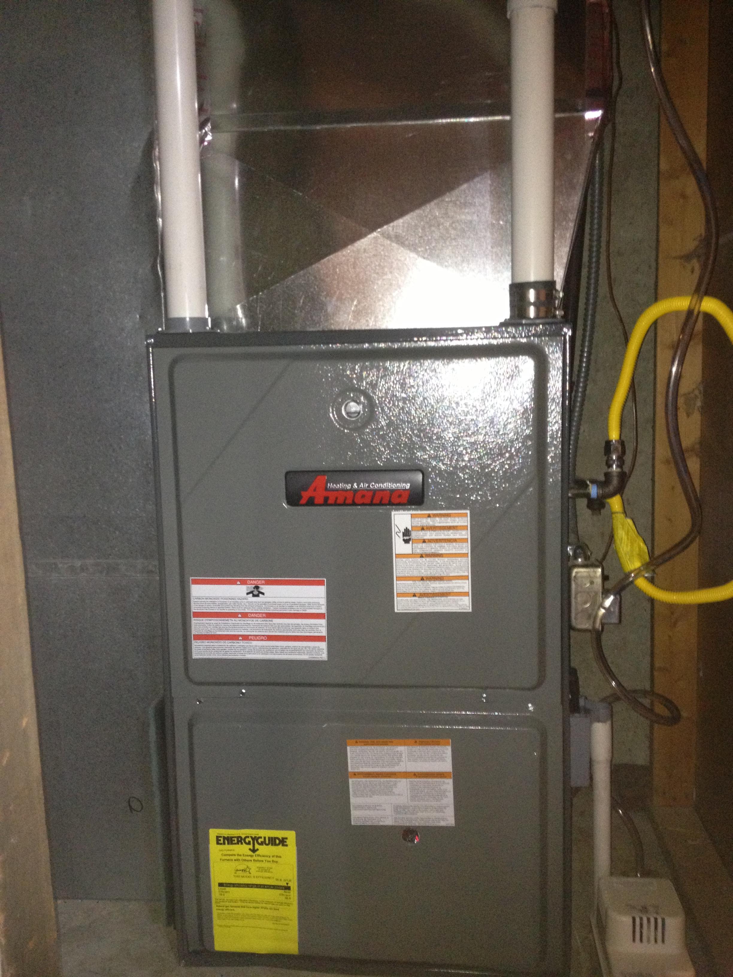 Air Plus Heating LLC - ad image