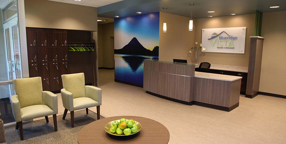 River Vista Health & Wellness image 4