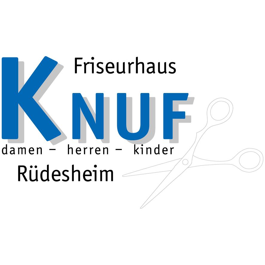 Logo von Friseurhaus Knuf Inh. Claudia Steinmetz