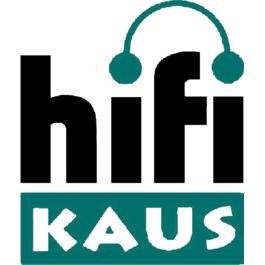 Logo von hifi Kaus GmbH