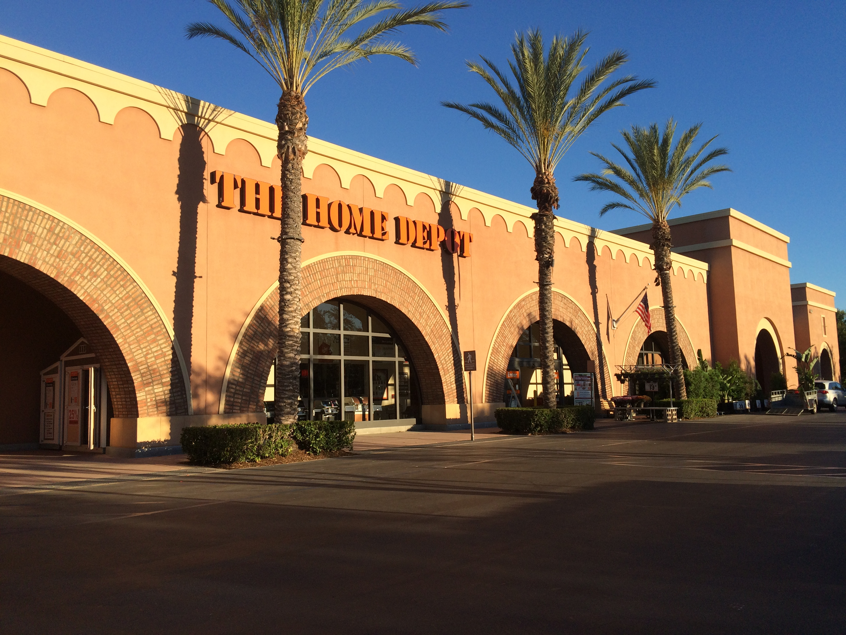 The Home Depot in Irvine, CA, photo #11