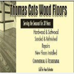 Thomas Cots Wood Floors image 0