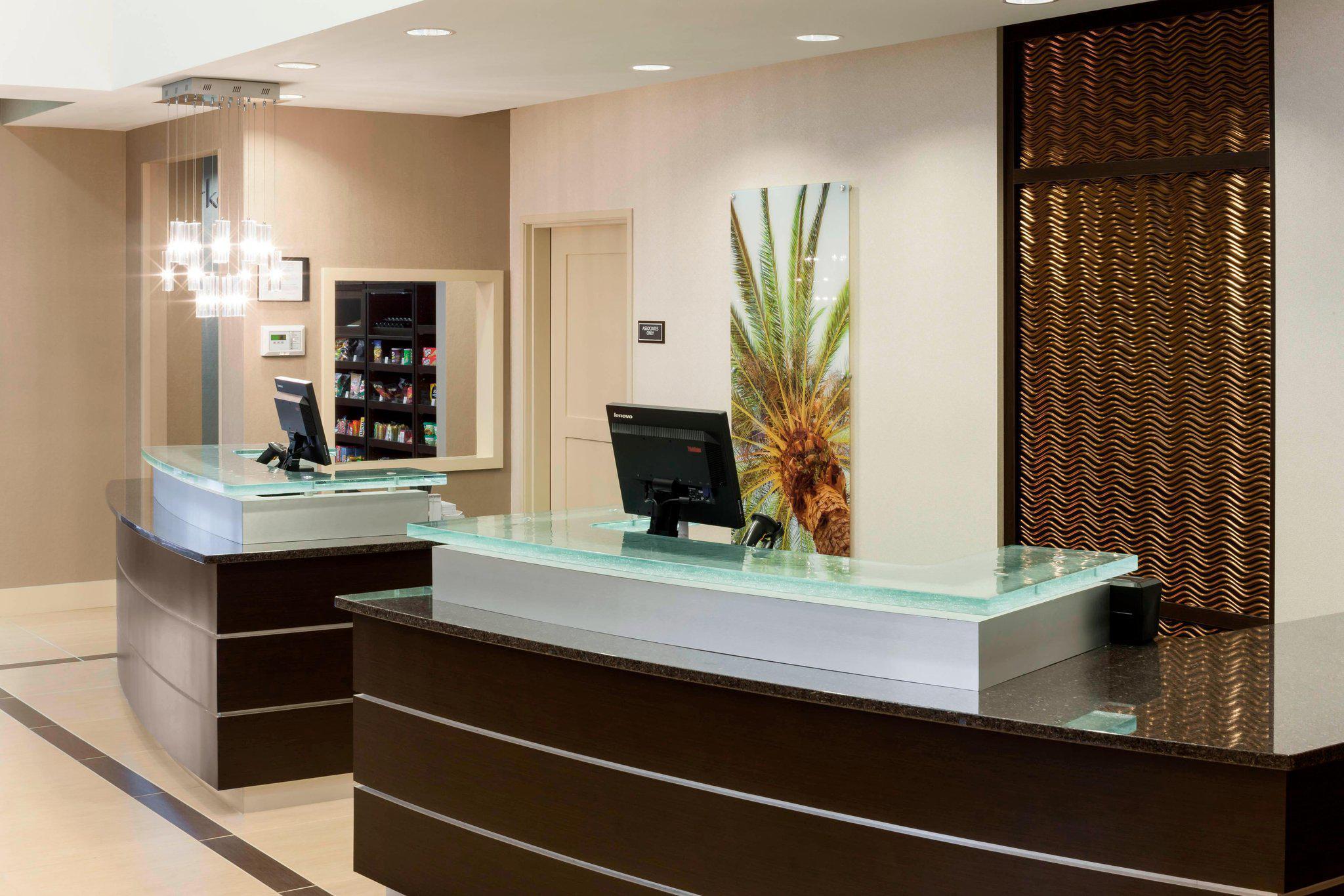 Residence Inn by Marriott Fort Lauderdale Airport & Cruise Port