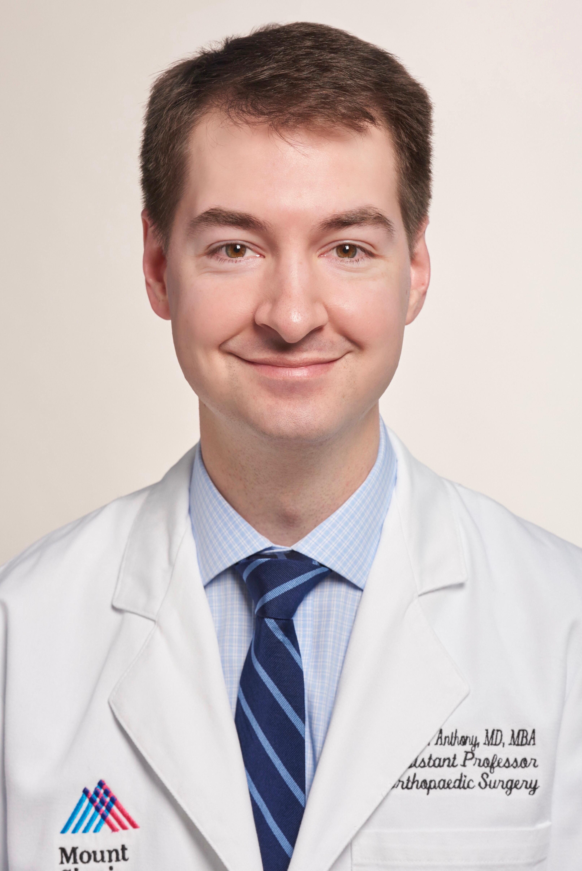 Shawn G. Anthony, MD image 0
