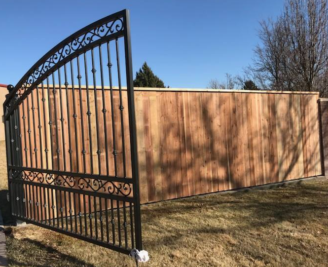 Texas Fence and Pergola image 4