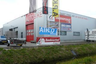 Autobike /Automat Haaksbergen