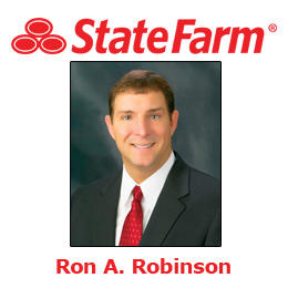 Ron A. Robinson - State Farm Insurance Agent
