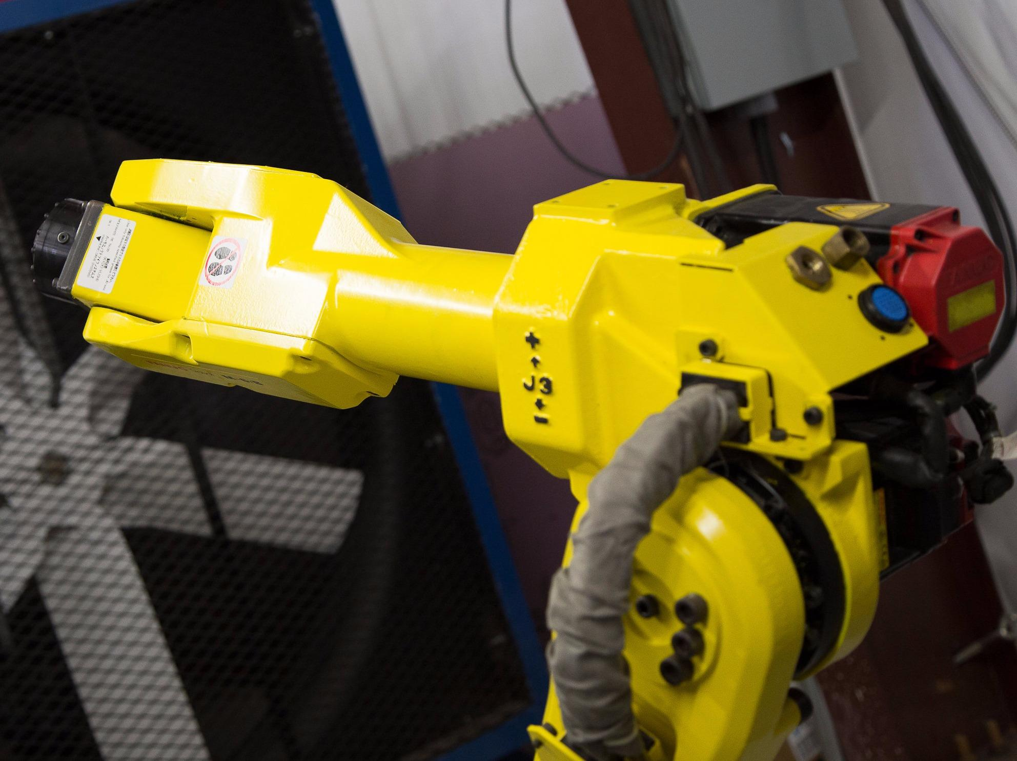 Industrial Repair Service image 6