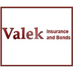 Valek Insurance & Bonds