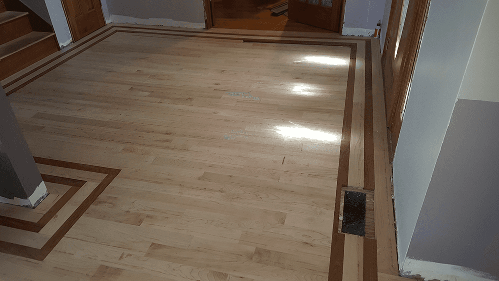 Romero Hardwood Floors Inc image 8