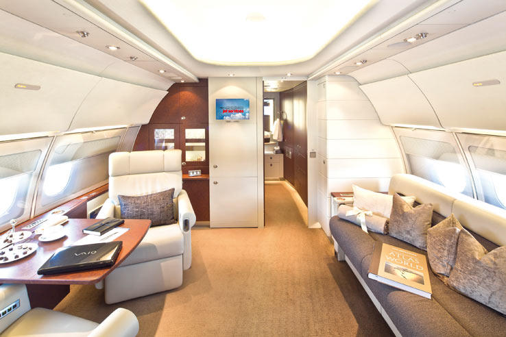 Luxury Aircraft Solutions, Inc. image 45