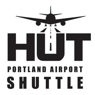 Hut Portland Airport Shuttle