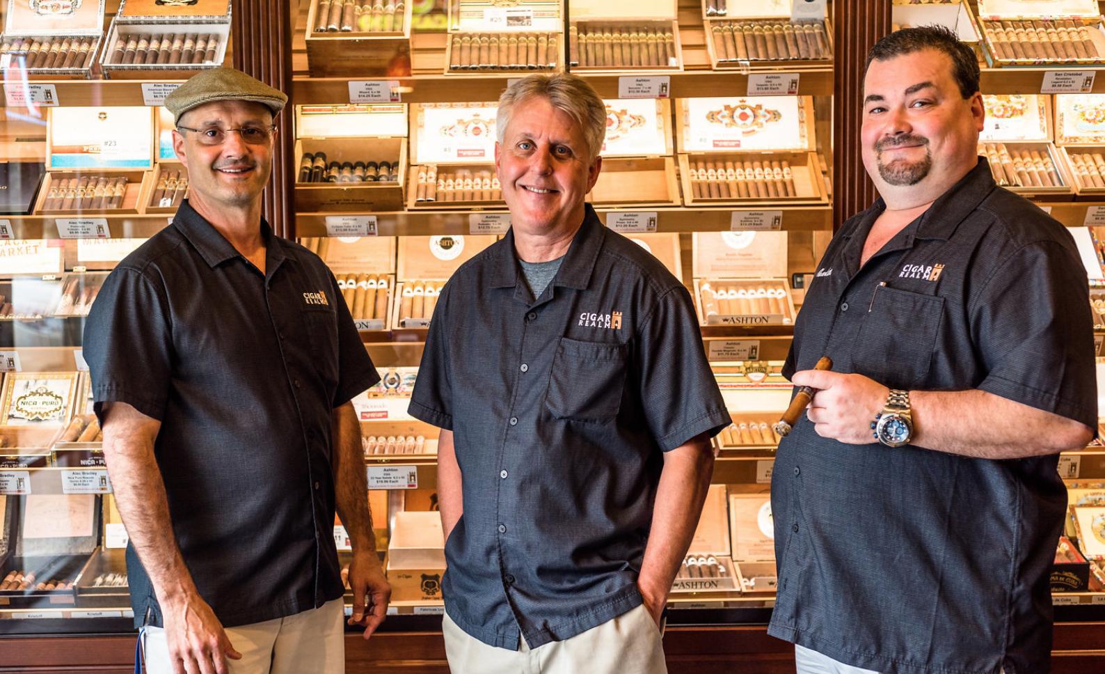 Cigar Realm image 3