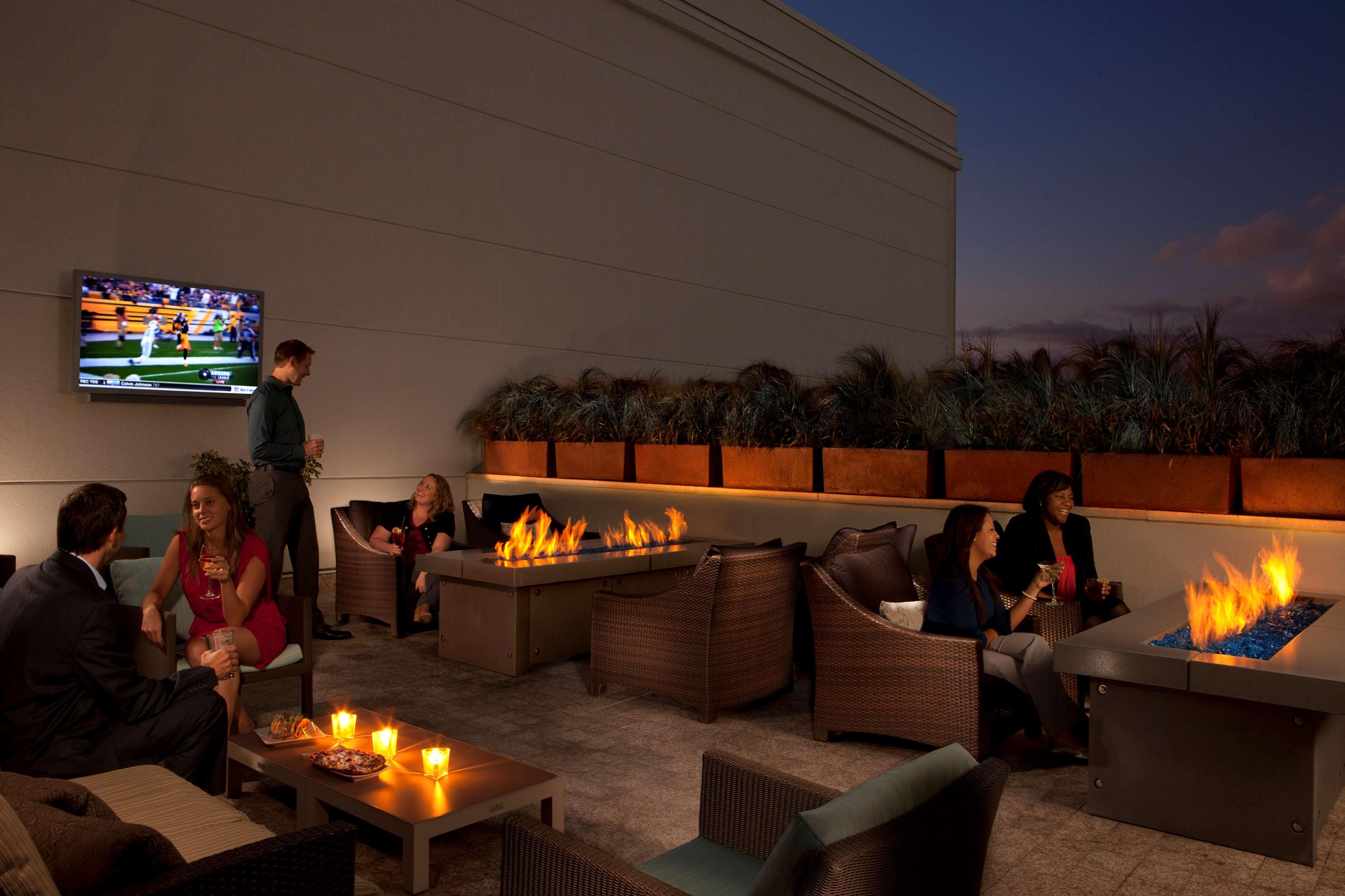 Hilton Orlando image 25