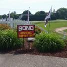 Bond Drywall Supply Inc