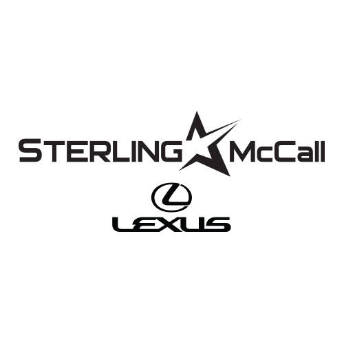 Sterling McCall Lexus