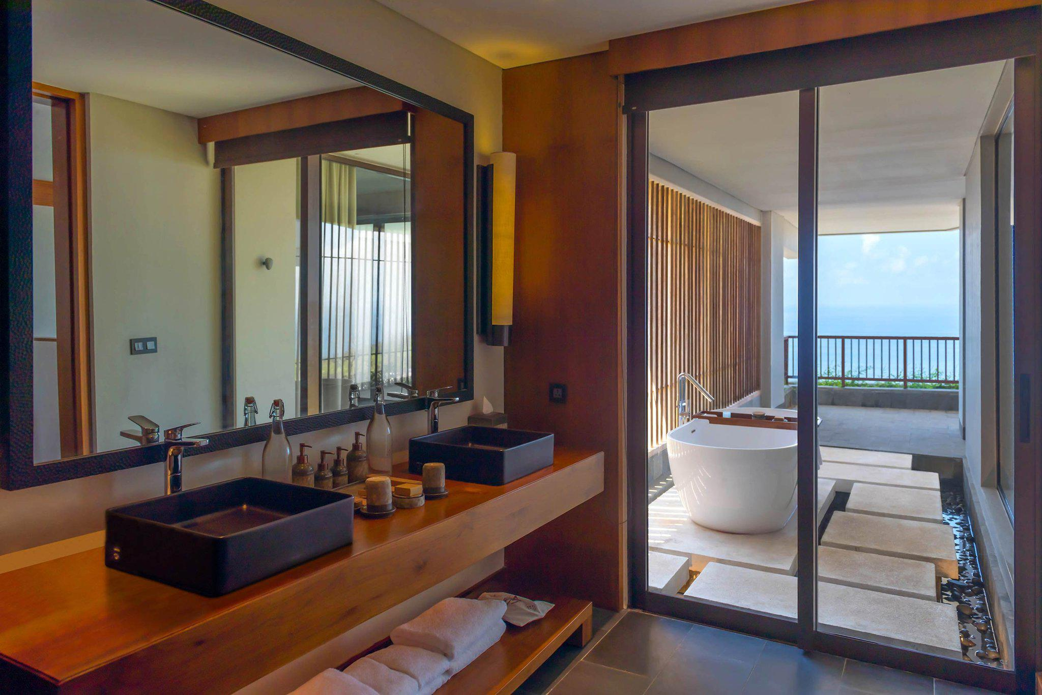 Six Senses Uluwatu, Bali