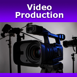Small Screen Producer