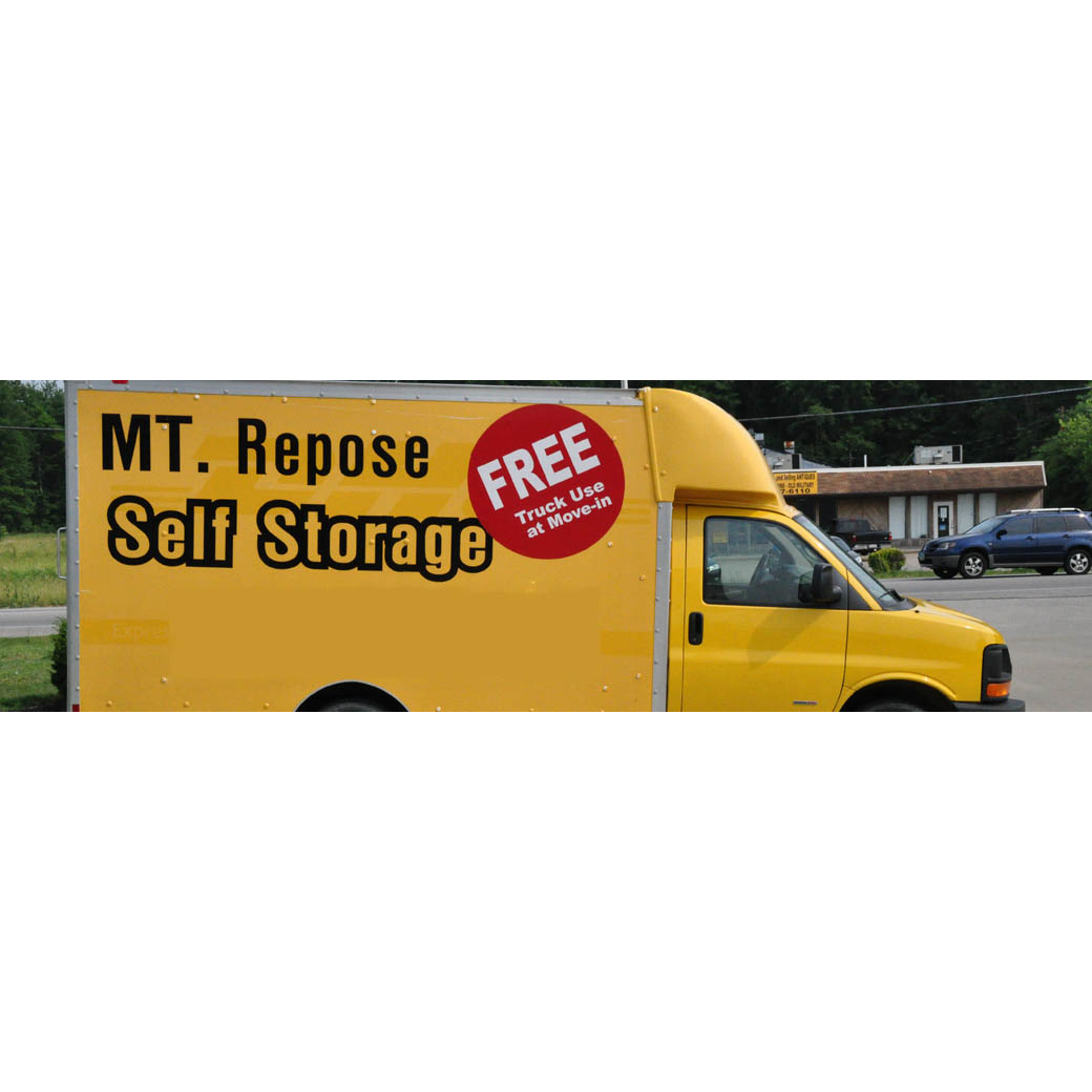 Mt Repose Self Storage - Loveland, OH - Self-Storage