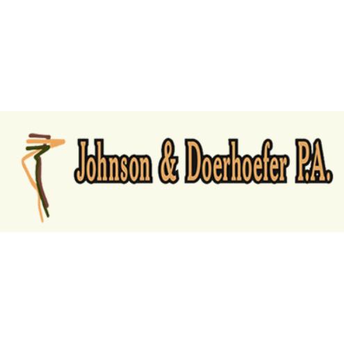Johnson & Doerhoefer P.A.