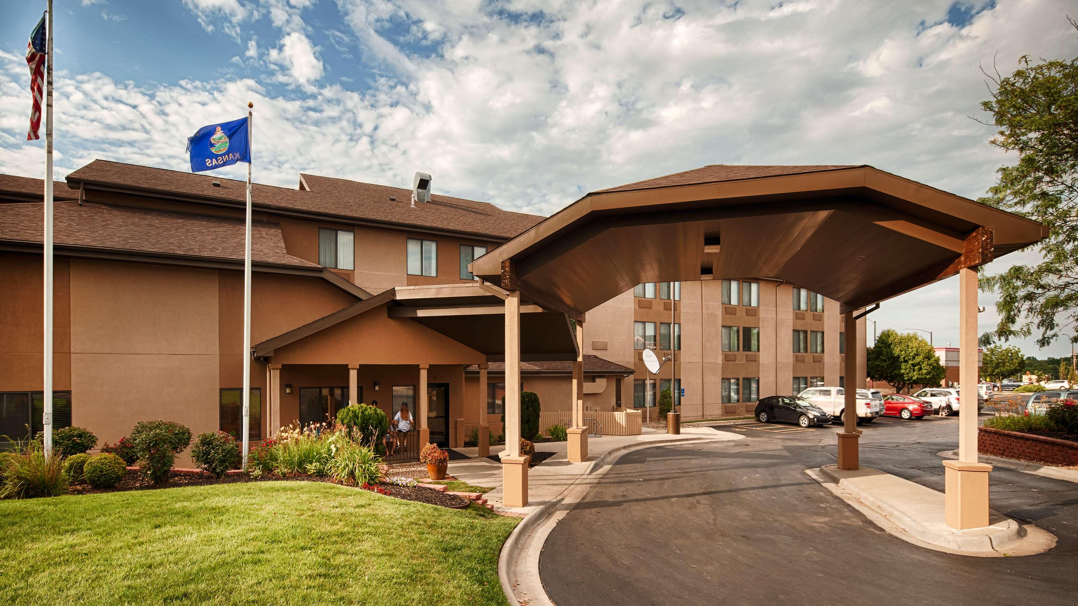 Hotels Near Kansas University Lawrence Ks