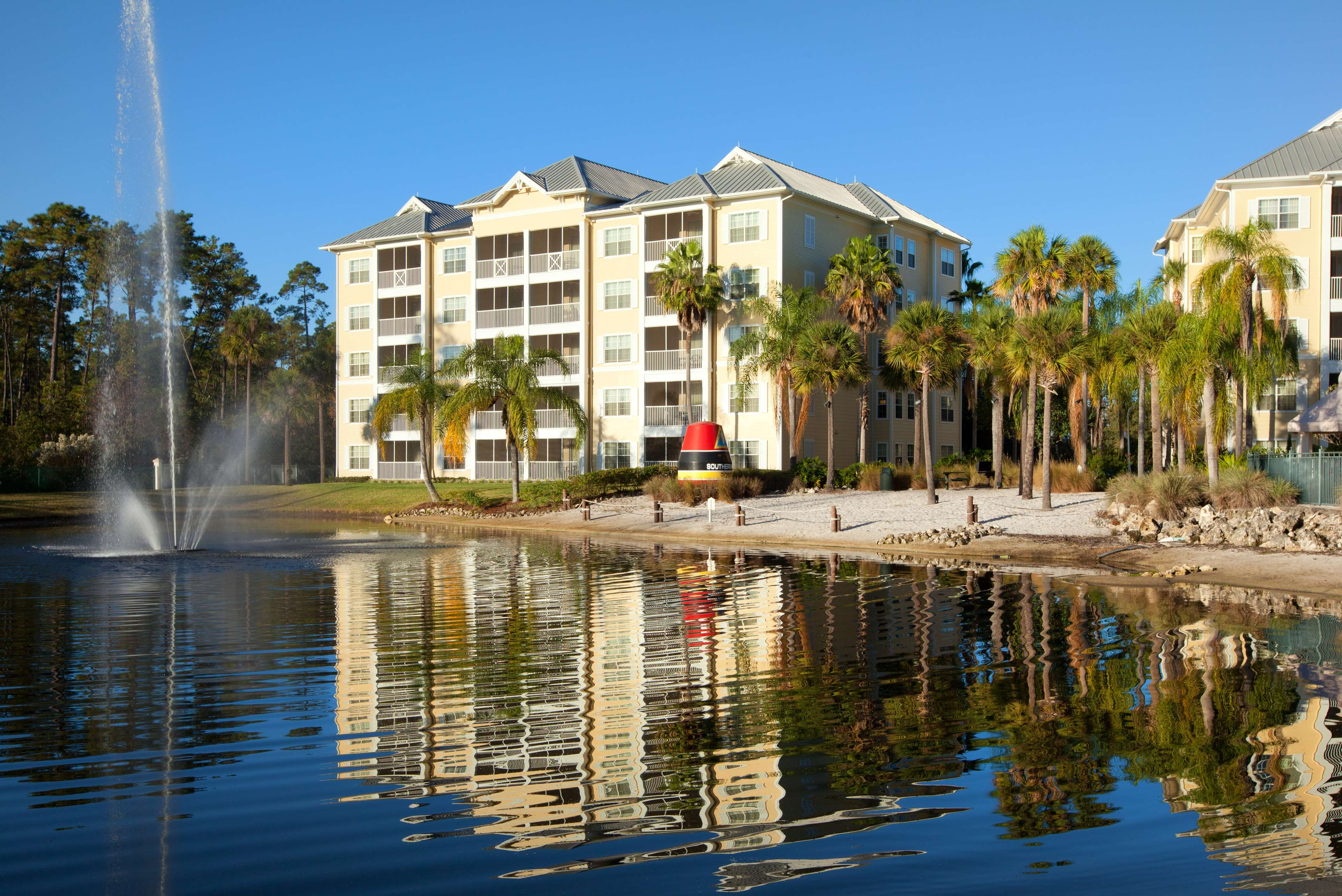 Exterior - Key West Villas.