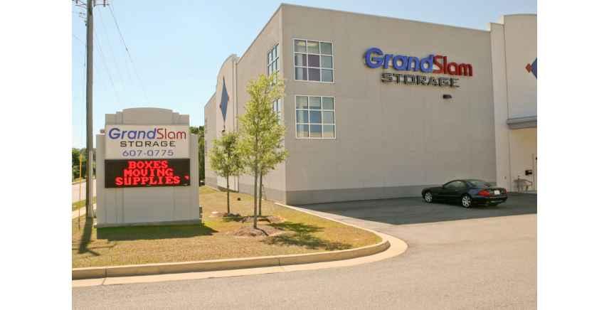 Grand Slam Storage image 1