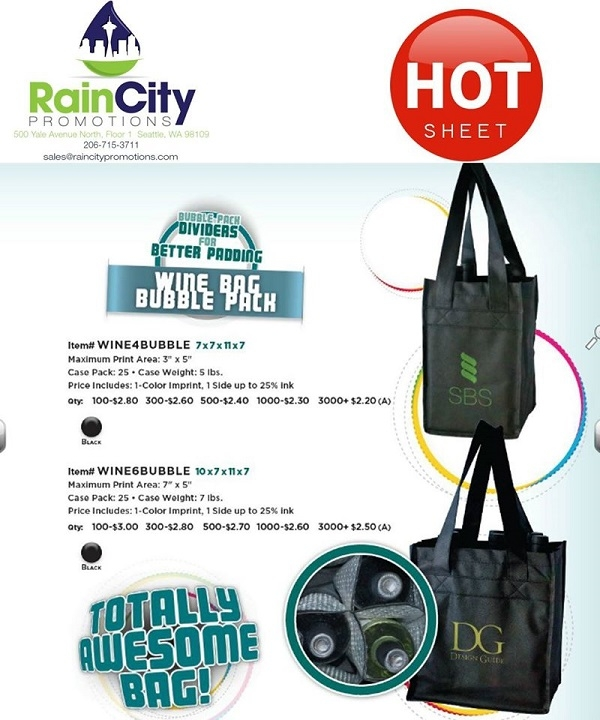 Rain City Promotions image 1