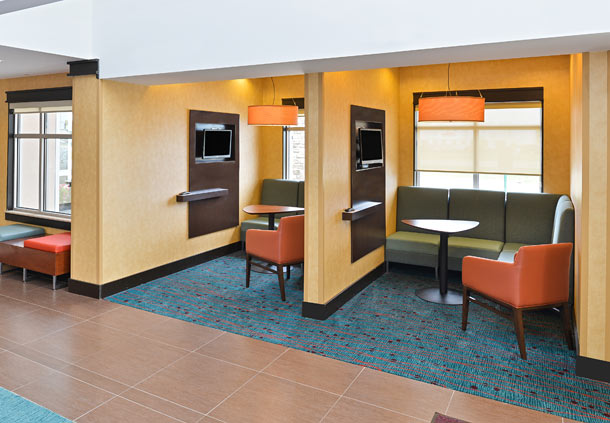 Residence Inn by Marriott Champaign image 4