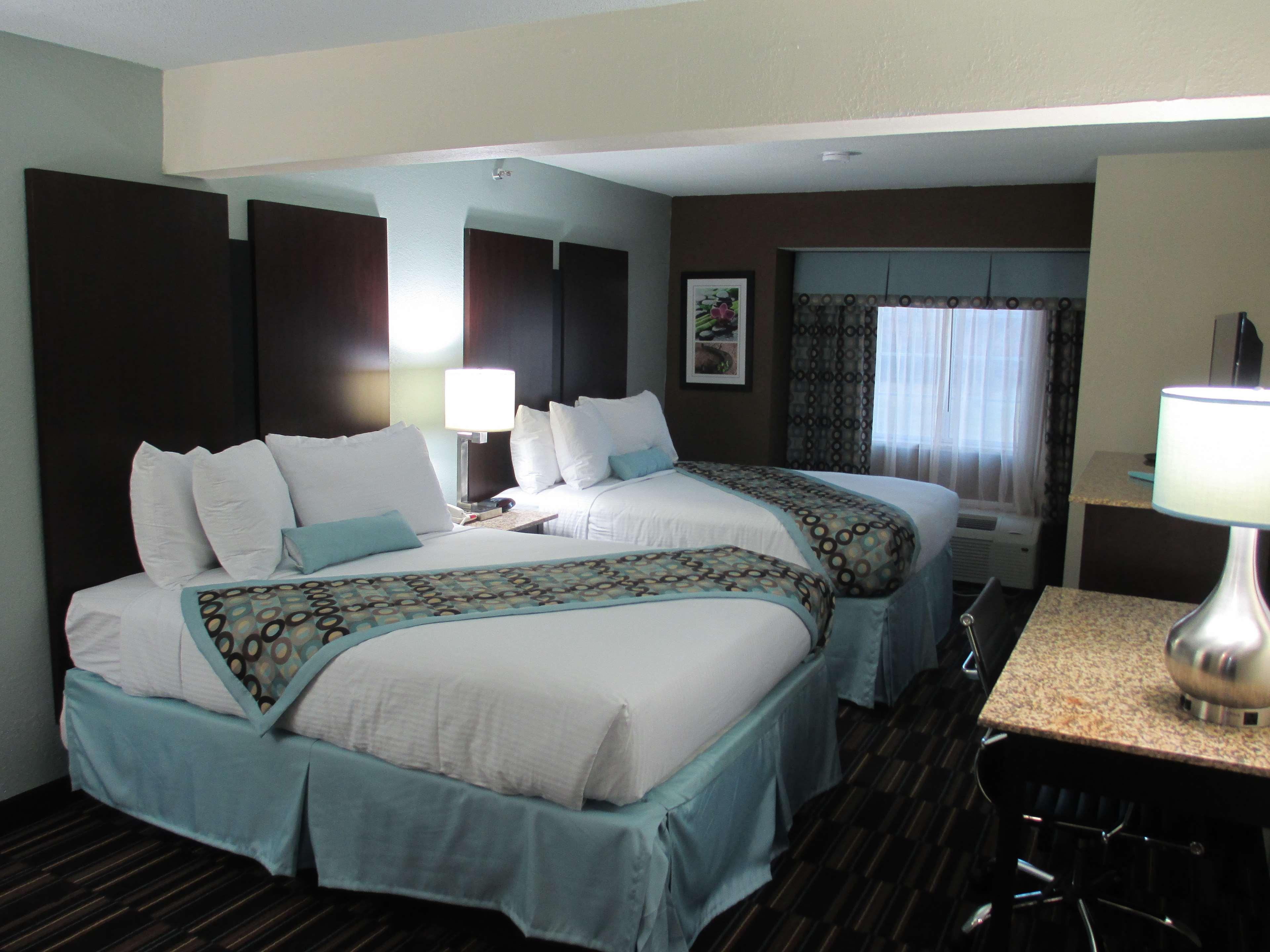 Best Western Plus Elizabeth City Inn & Suites image 11