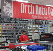 Arch Auto Parts image 1