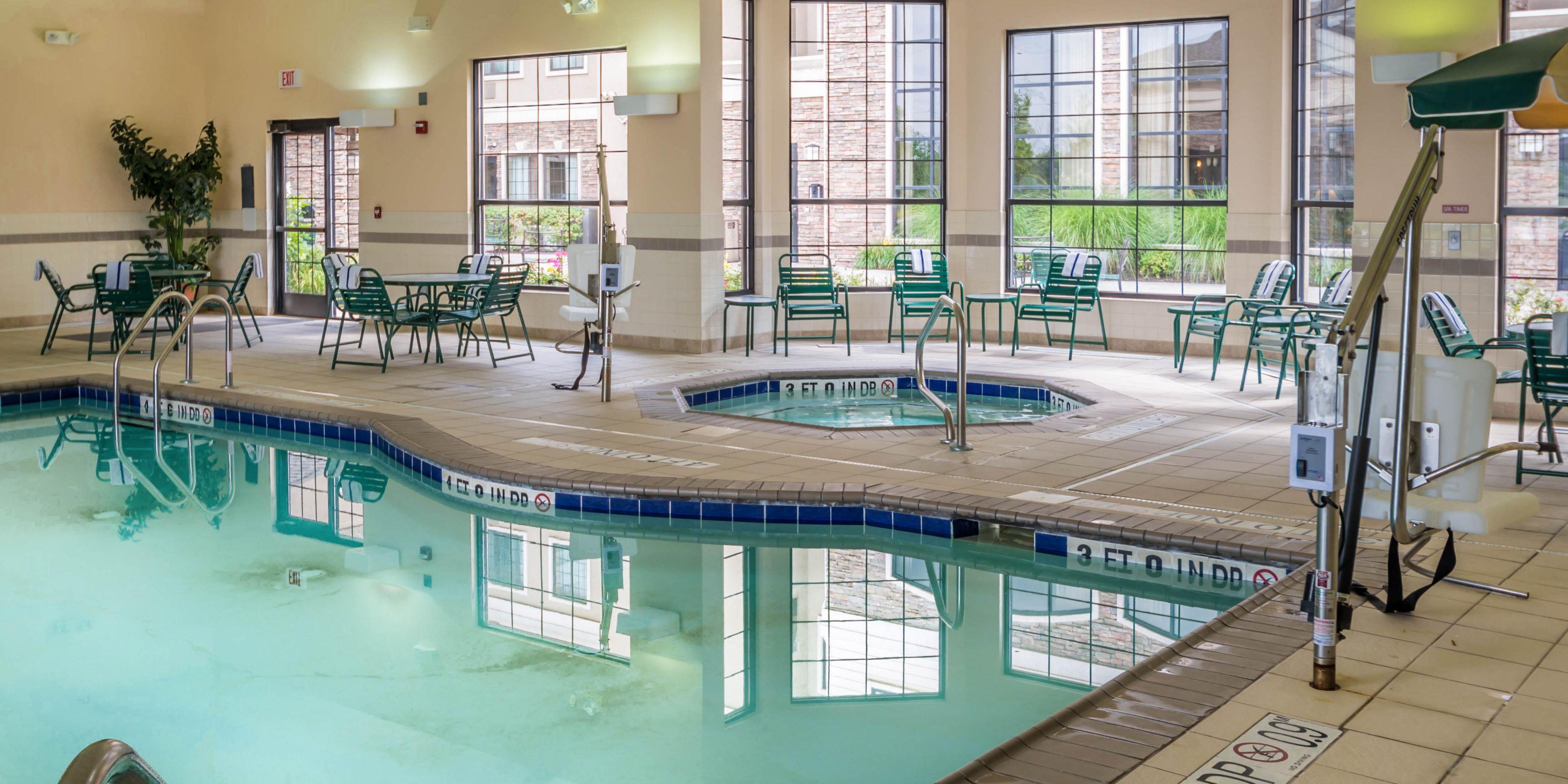 Staybridge Suites Toledo - Maumee image 1
