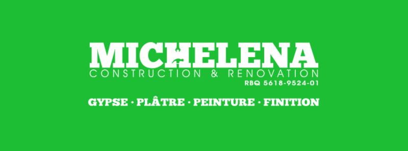 Michelena Construction Rénovation inc.