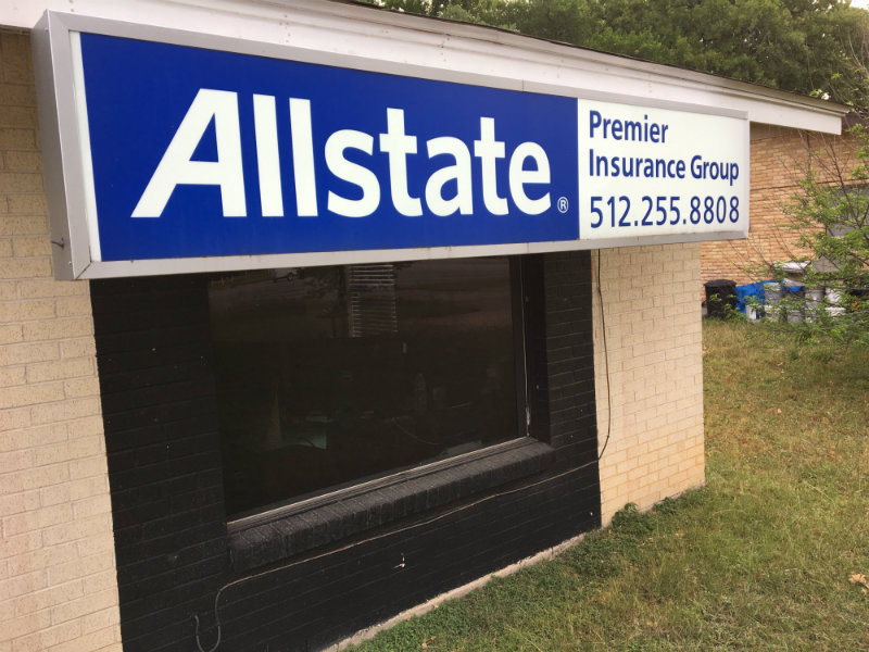 Allstate Insurance Agent: Mitchell Jameson image 1