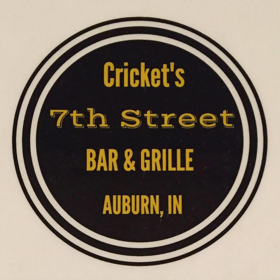 Cricket's 7th St. Bar & Grille