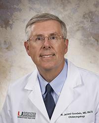 W. Goodwin, MD