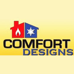 Comfort Designs Heating & Air Conditioning Inc image 0