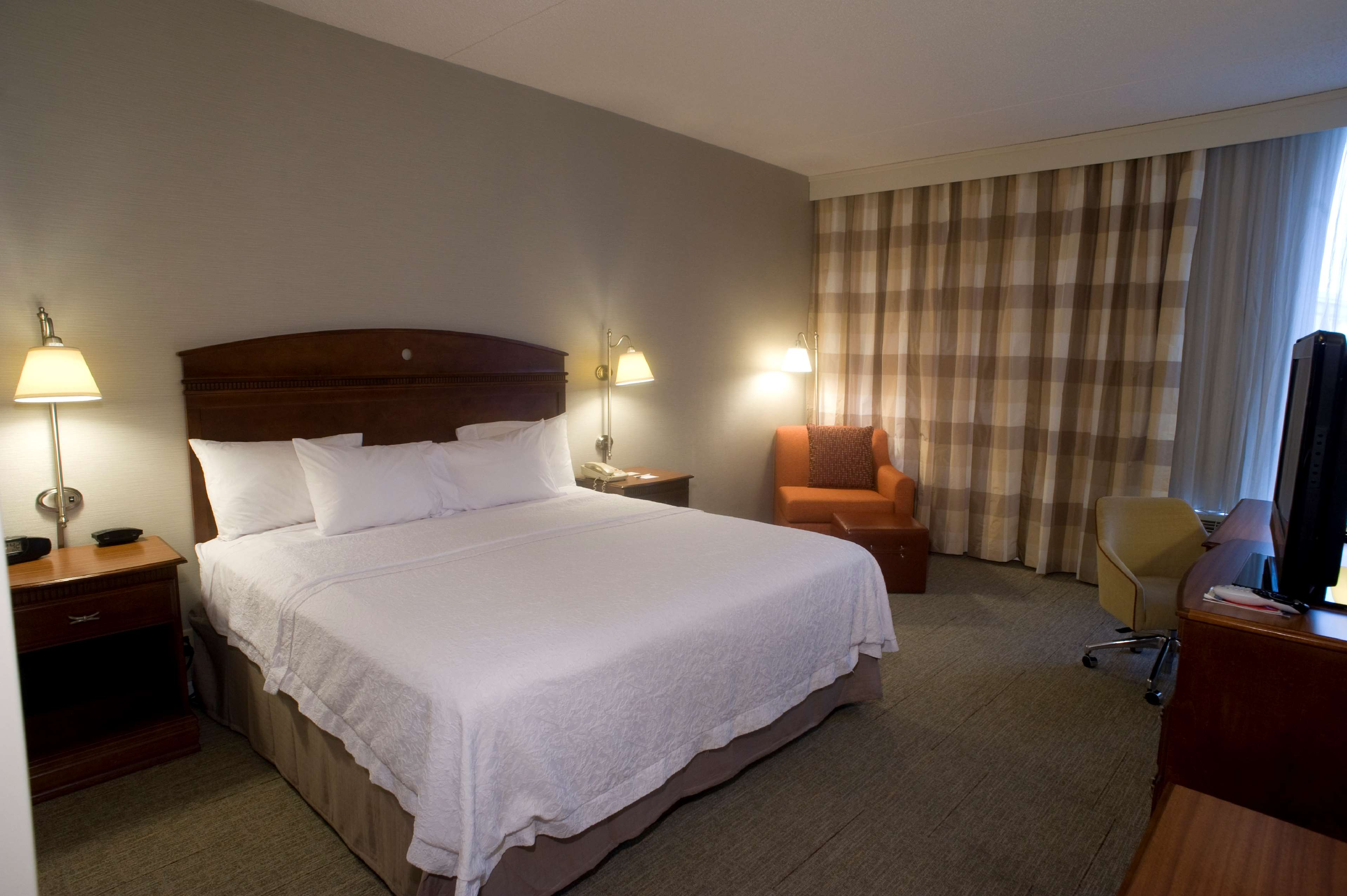 Hampton Inn Springfield-South image 11