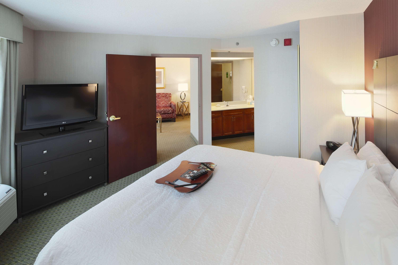 Hampton Inn & Suites Reagan National Airport image 23
