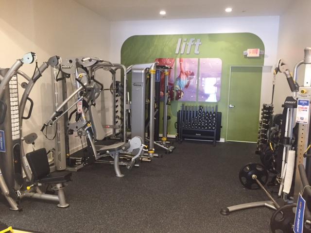 Gym Source image 7