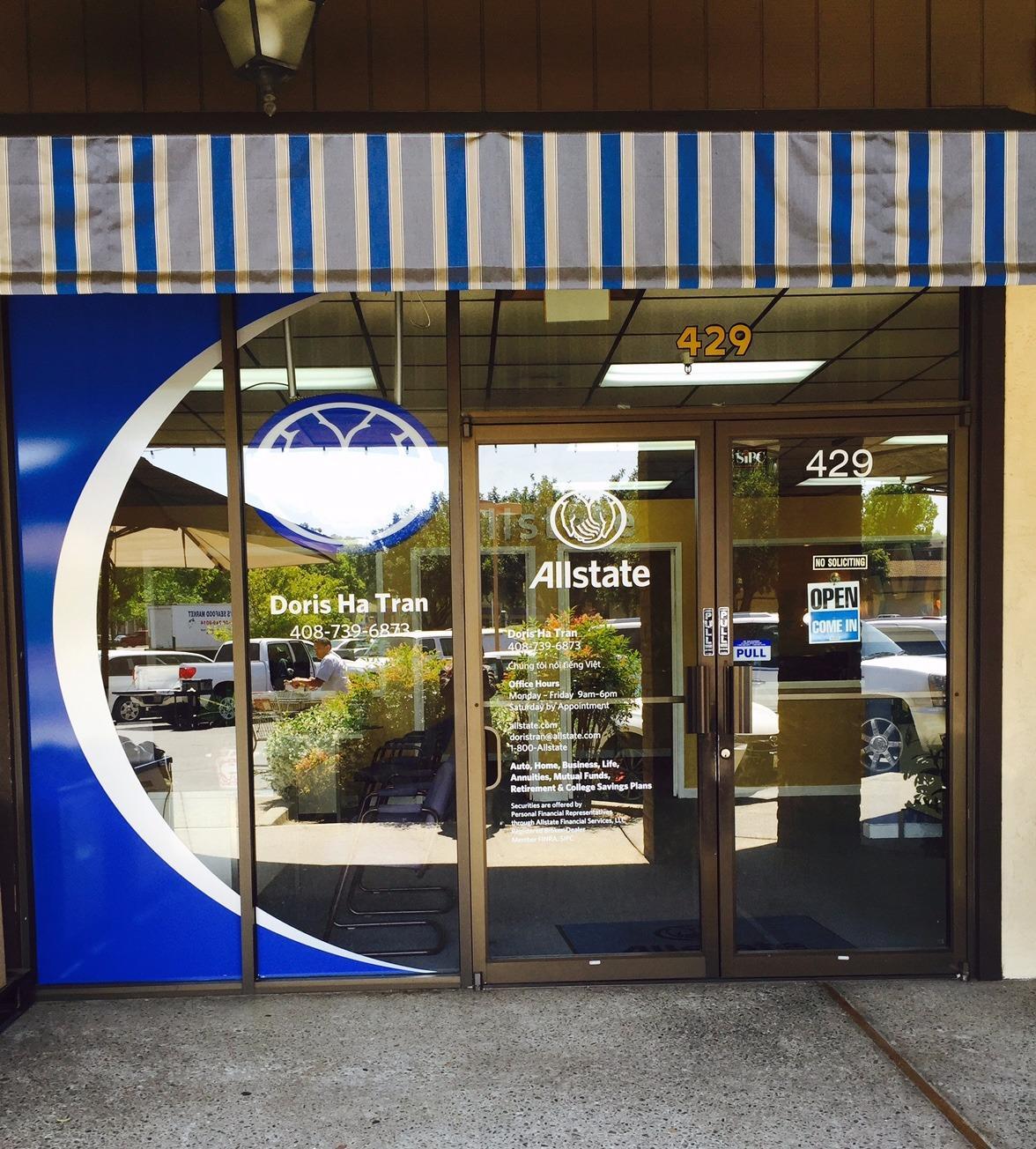 Doris Tran: Allstate Insurance image 0