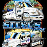 Steve's Towing image 0