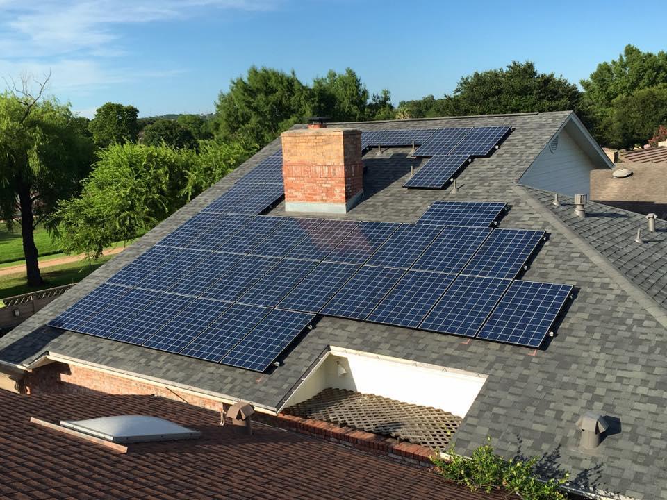 Wells Solar - Austin