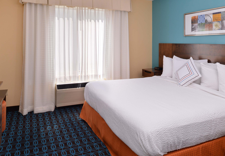 Fairfield Inn & Suites by Marriott Dayton Troy image 5